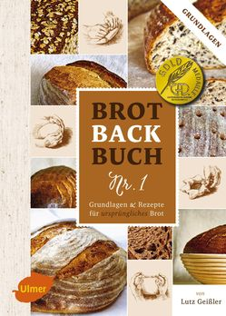 brotbackbuch nr 1
